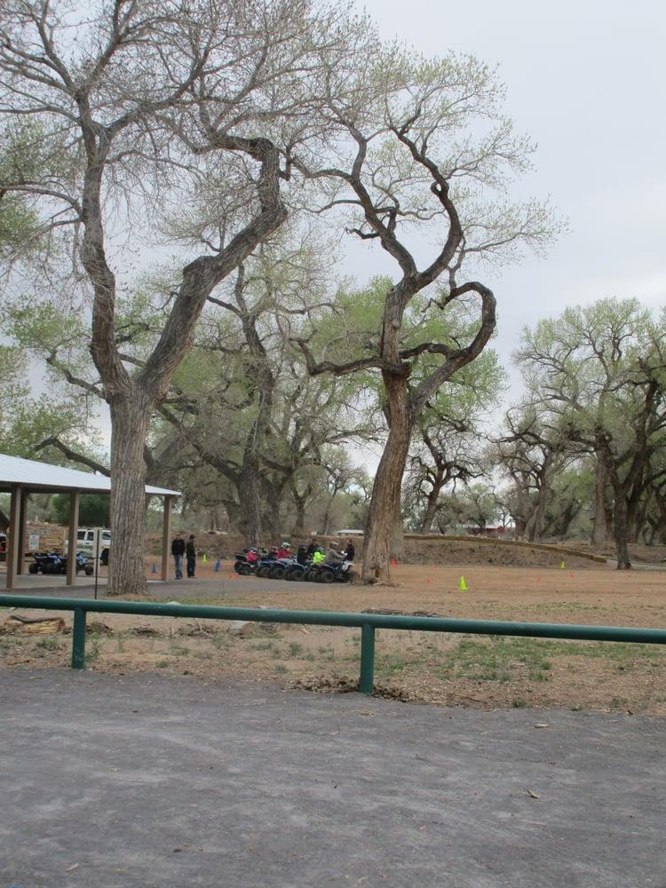 Riverside Park: 1601 Main St SE, Los Lunas, NM