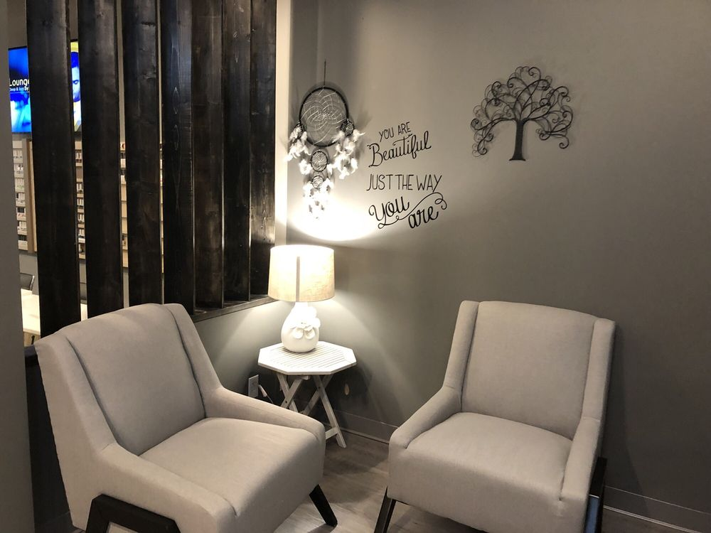 Deluxe Foot Spa: 1700 Raleigh Rd Pkwy, Wilson, NC