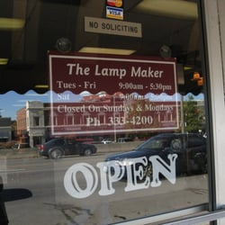 Photo Of Dave Smith The Lamp Maker Kansas City Mo United States