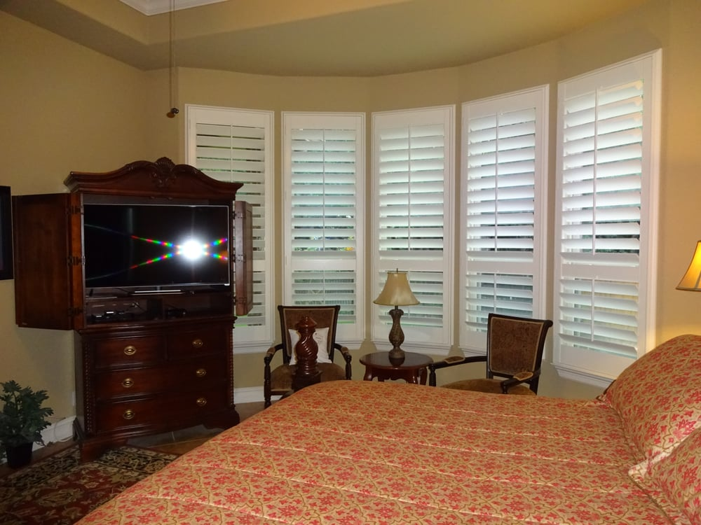 Budget Blinds serving North East San Antonio