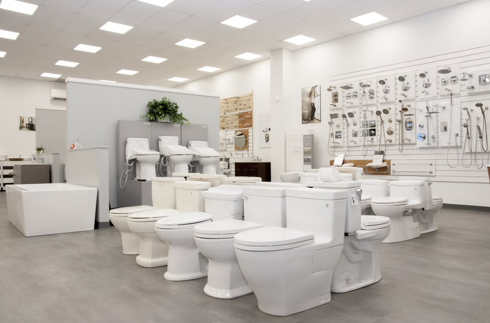 The Bathroom Store