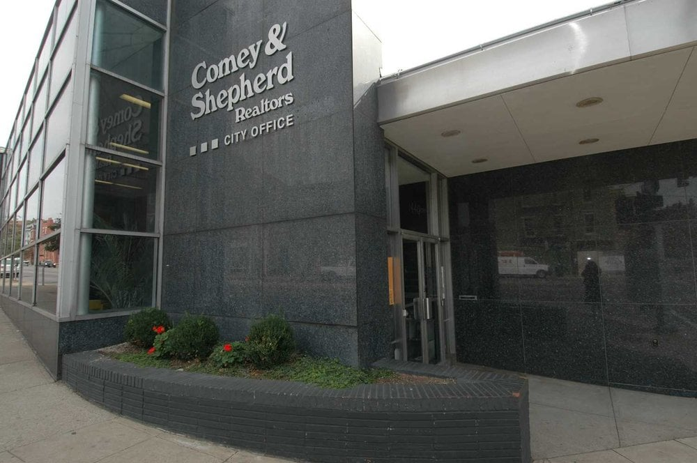 Realtors Near Me >> Comey & Shepherd Realtors - Real Estate Agents - 1440 Main St, Over-the-Rhine, Cincinnati, OH ...