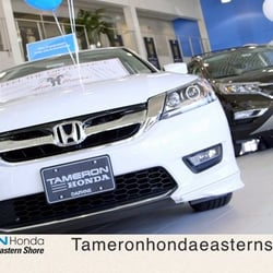 Tameron Honda Eastern S - 16 Reviews - Auto Repair - 9871 ...