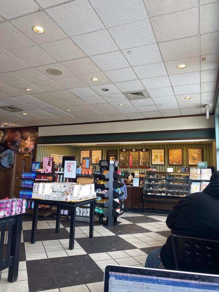 Barnes & Noble: 6134 S Westnedge Ave, Portage, MI