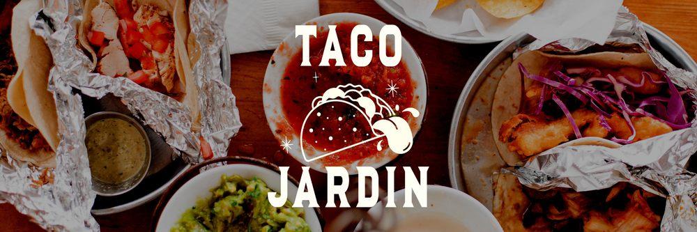 Taco Jardin: 106 W Commerce St, Smyrna, DE