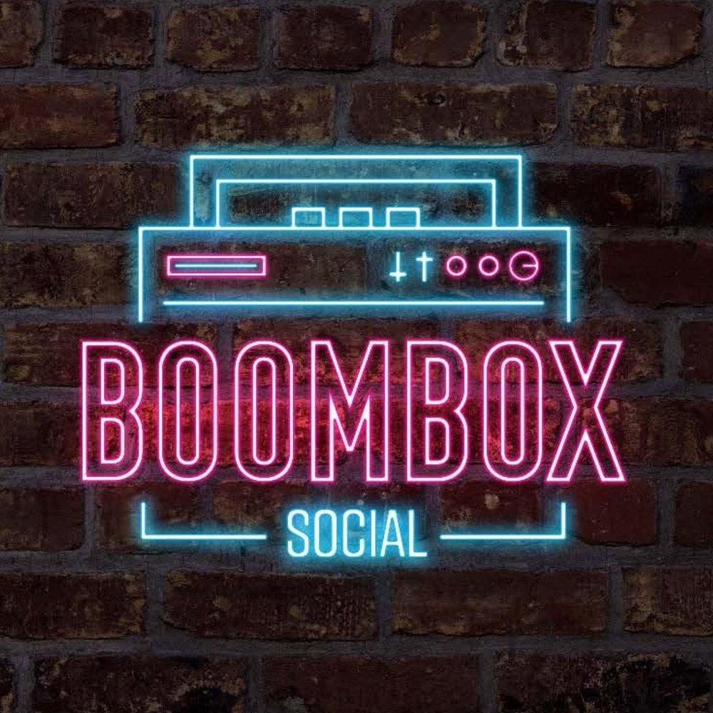 Boombox Social: 1630 P St, Lincoln, NE