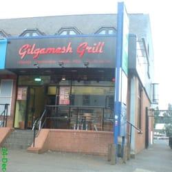Gilgamesh belfast