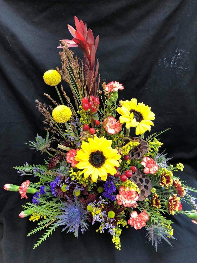 Philips' Flower & Gift Shop: 112 Oregon St, Mercersburg, PA
