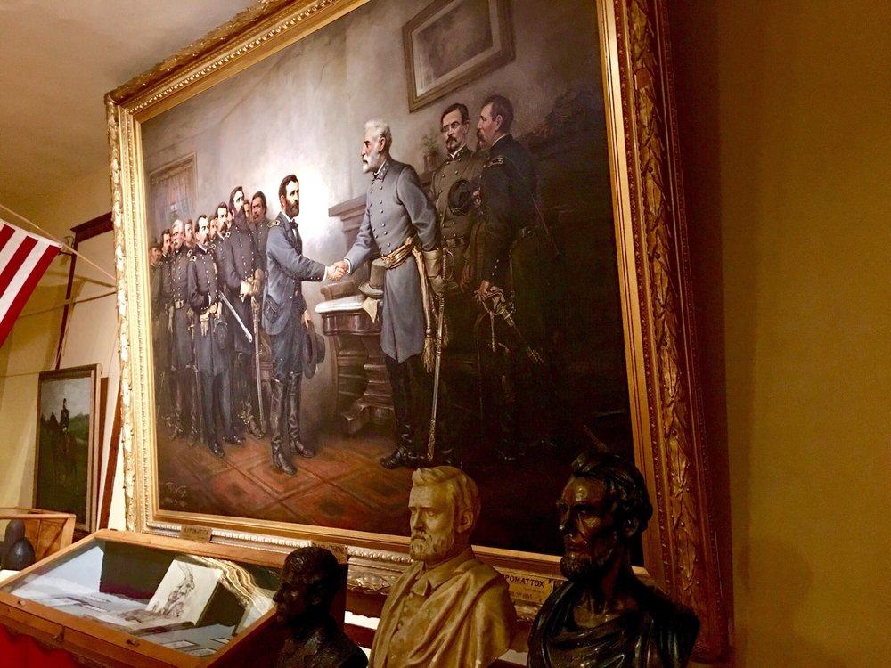 Galena & U.S. Grant Museum: 211 S Bench St, Galena, IL