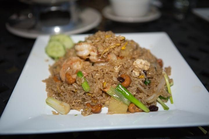 Thai Restaurant Metcalf Overland Park