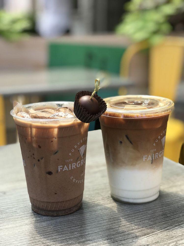 Social Spots from Ferris Coffee & Nut Co.
