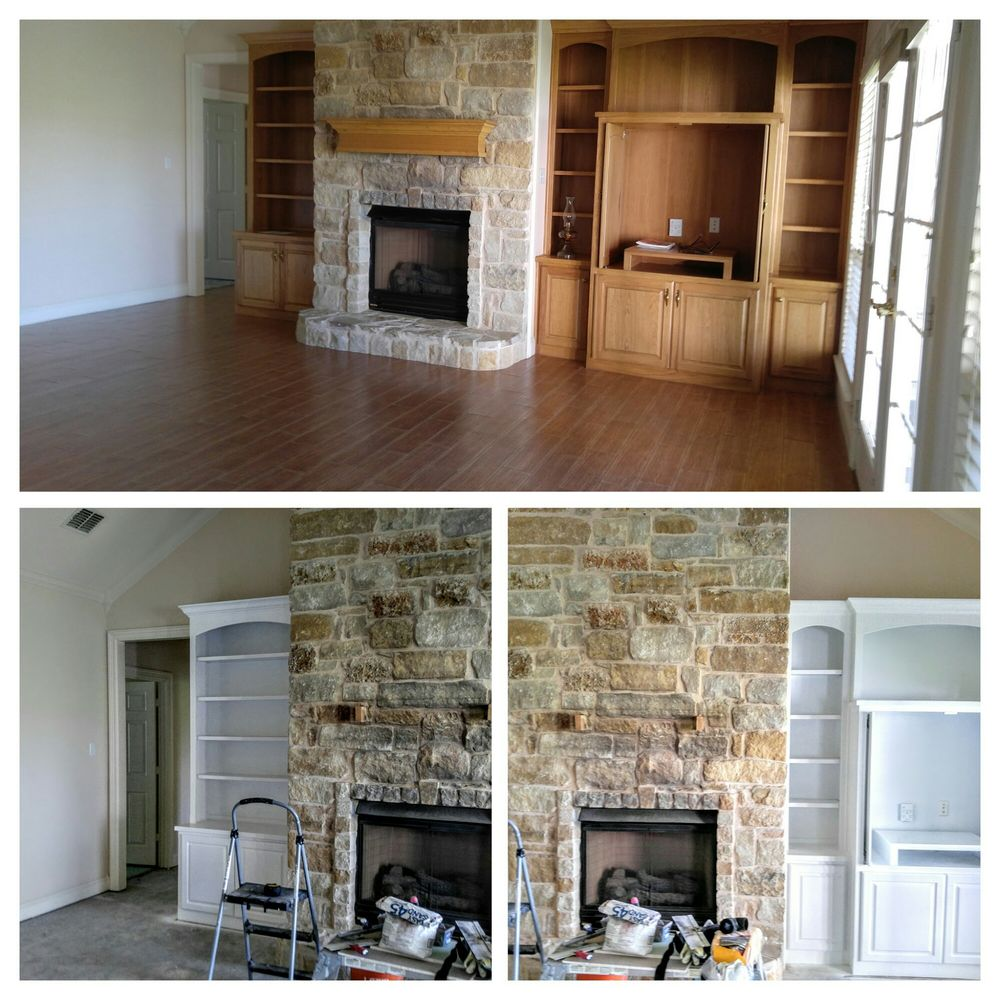 Mead Renovation Solutions: 8813 Whippoorwill Dr, Woodway, TX