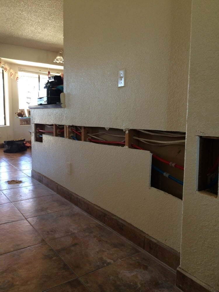 Plumb Plumbing: 19 W Ventura St, Tucson, AZ
