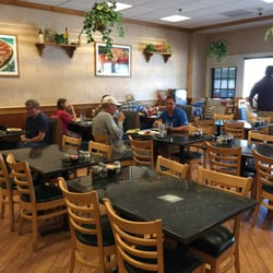 Photo Of Potomac Pizza Md United States The Dining Room
