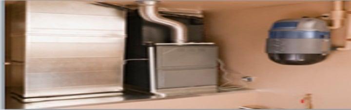 Blizzard's Plumbing Heating And Ac: 203 W York St, Dillsburg, PA