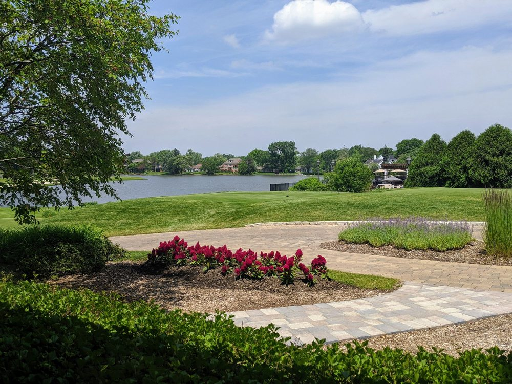 Ruth Lake Country Club: 6200 S Madison St, Hinsdale, IL
