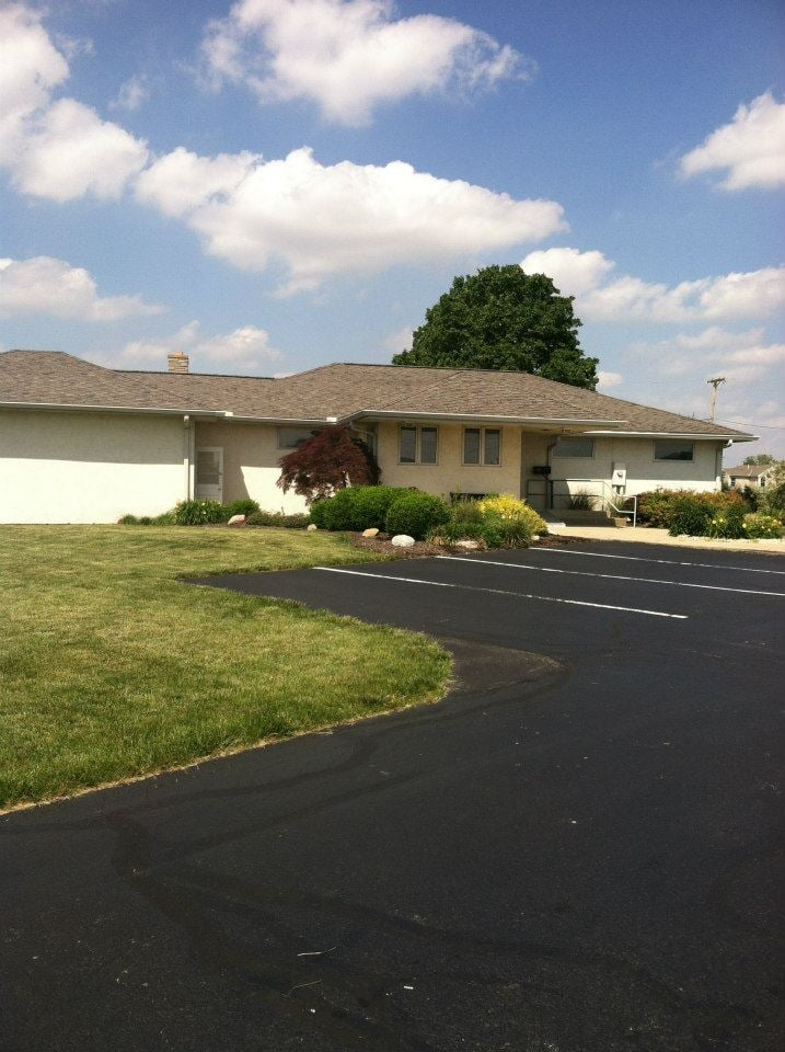 Slate Run Dental: 11965 Lithopolis Rd NW, Canal Winchester, OH