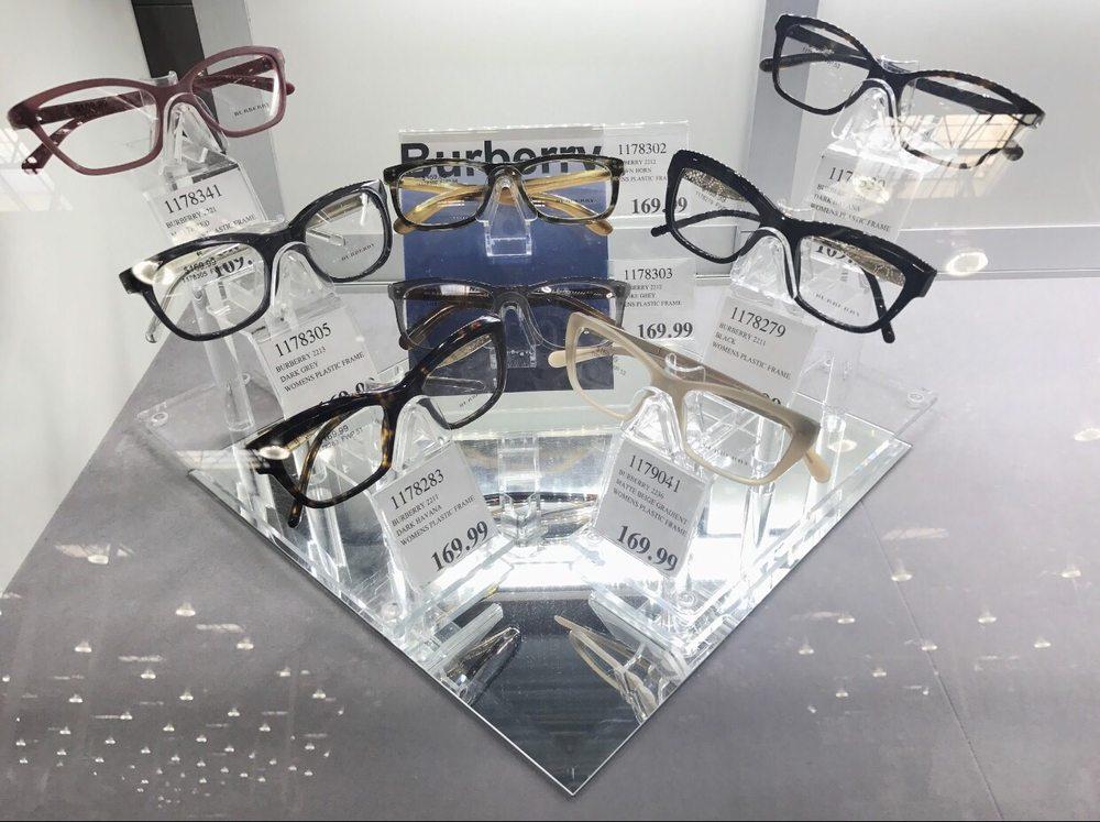 Rayban frames at Costco Optical - Yelp