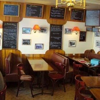 Restaurant Sympa Chateau D Eau