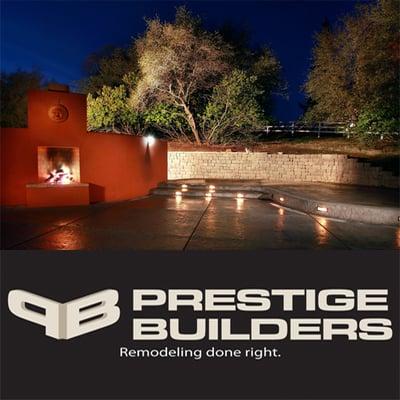 prestige builders contractors 2960 yellowstone ln