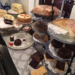 Tea Rooms In Sandwich Ma