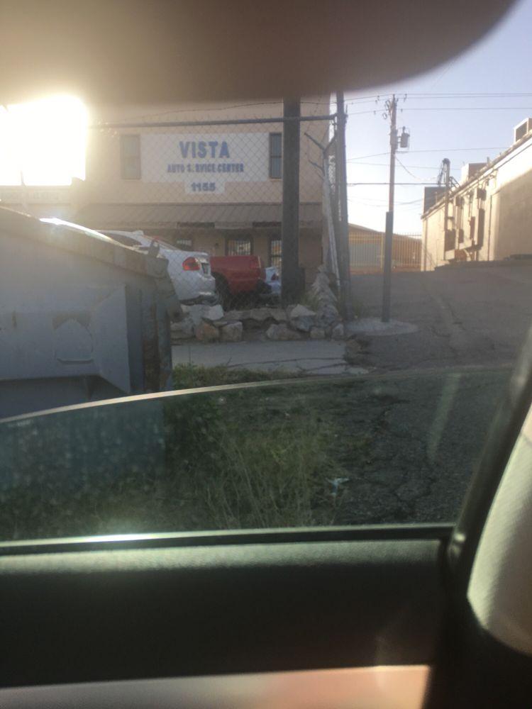 Vista Auto Service