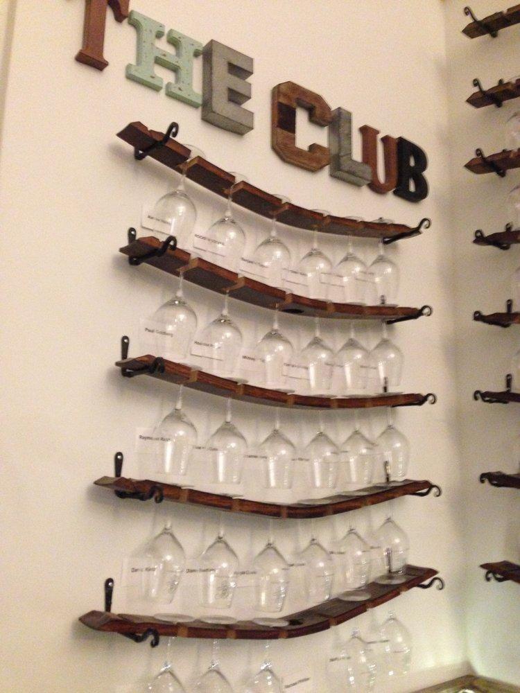 Barber Cellars