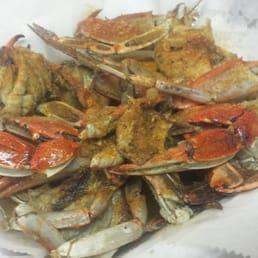 Photos for sea and sea fish market yelp for Fish market richmond va