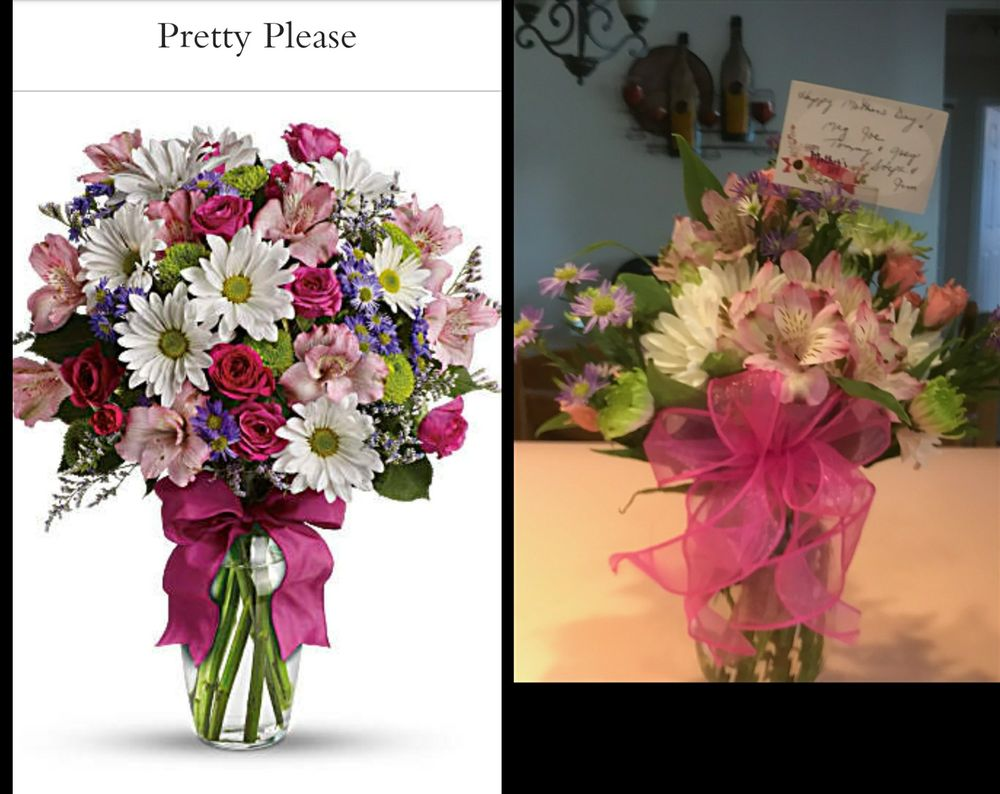 Flowers And Gifts Florists 822 Erial Rd Pine Hill Nj Phone