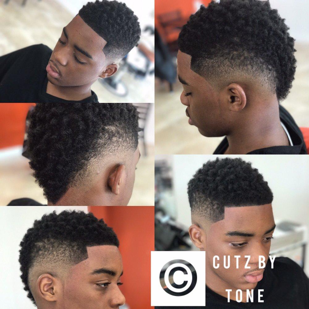 Cutz By Tone: 406 Theodore St, Crest Hill, IL