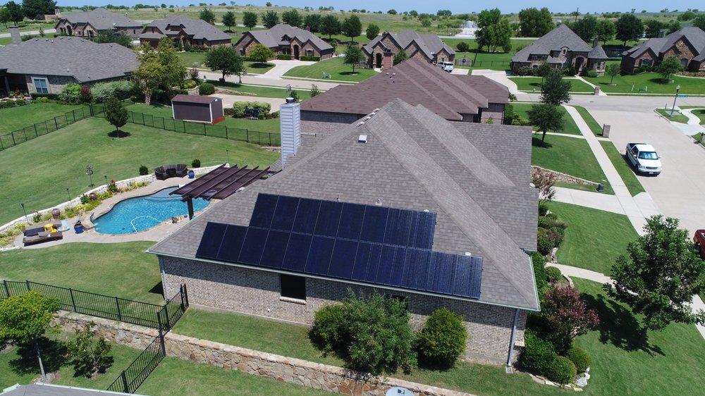 North Texas Solar