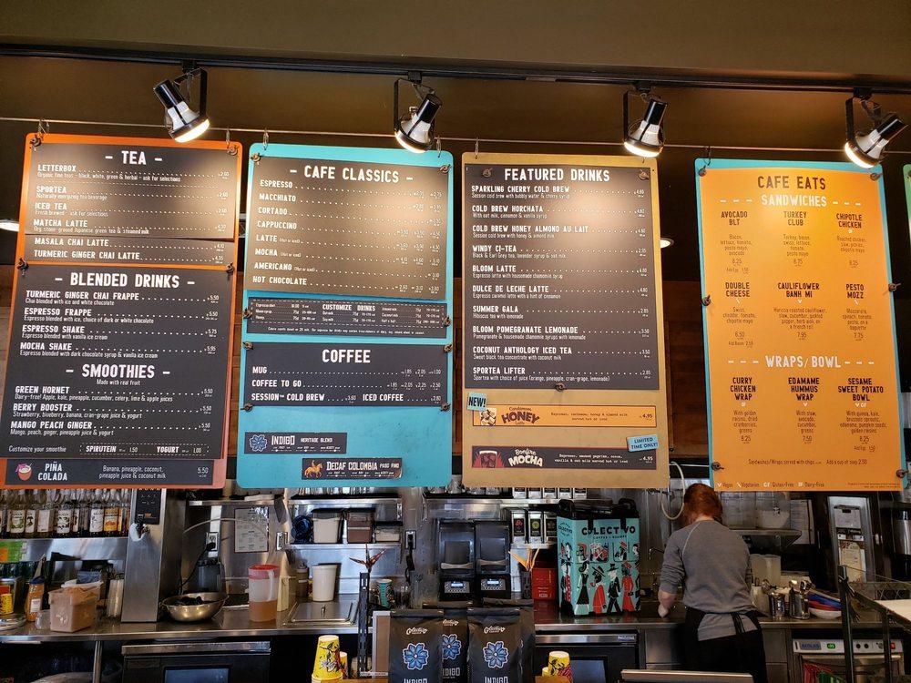Colectivo Coffee Roasters: 1211 Washington St, Grafton, WI