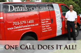 Details Home Services: Herndon, VA