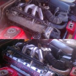 Euro Car Service Closed 18 Reviews Auto Repair 2821 Adams