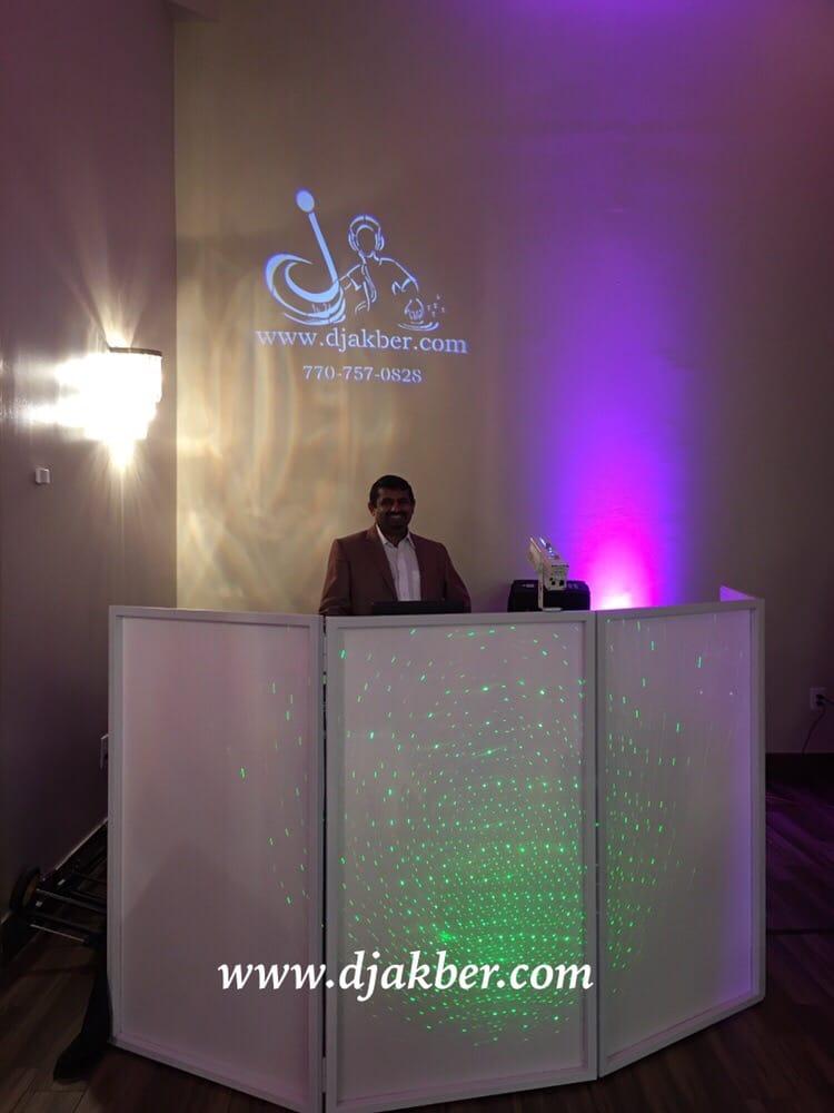 DJ Akber - Whispers Music Production: 5440 Peachtree Blvd, Atlanta, GA