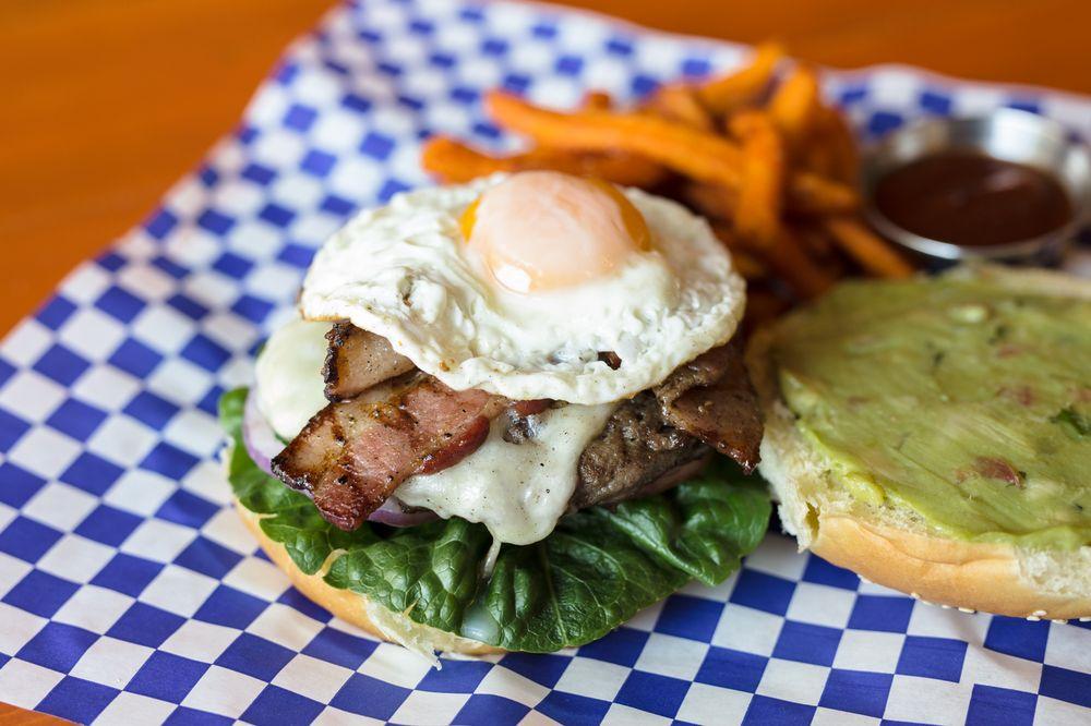 The Pod Restaurant San Antonio Reviews