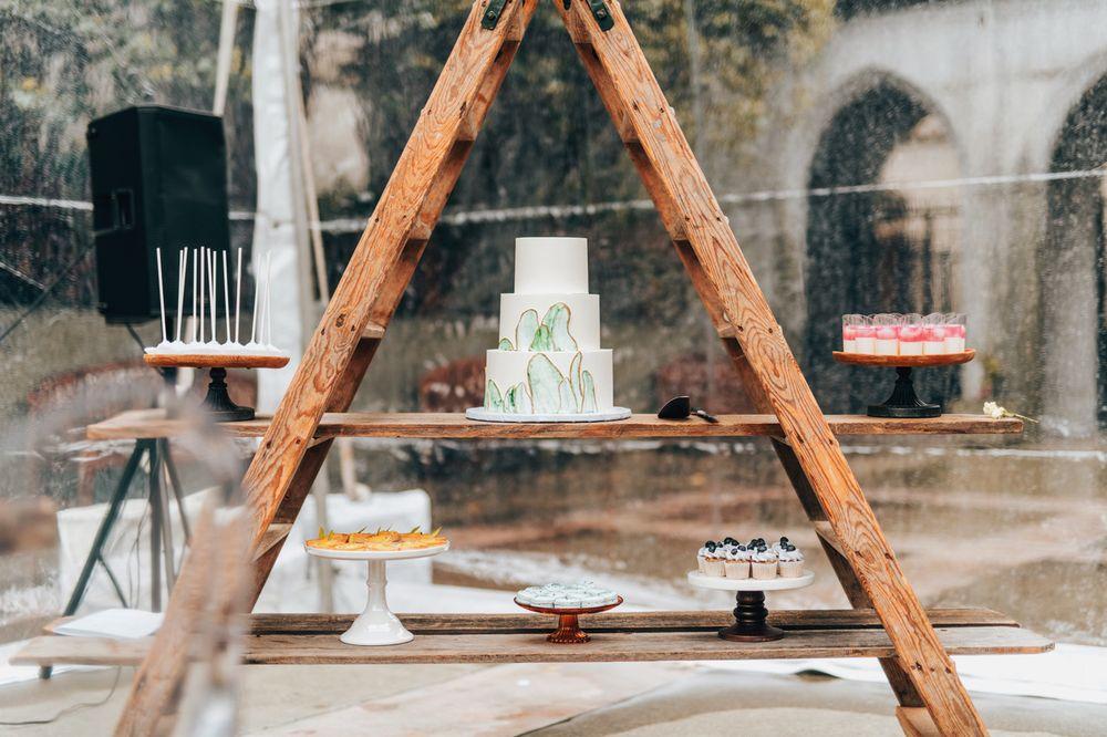 Wedding at Grace Cathedral San Francisco - Yelp