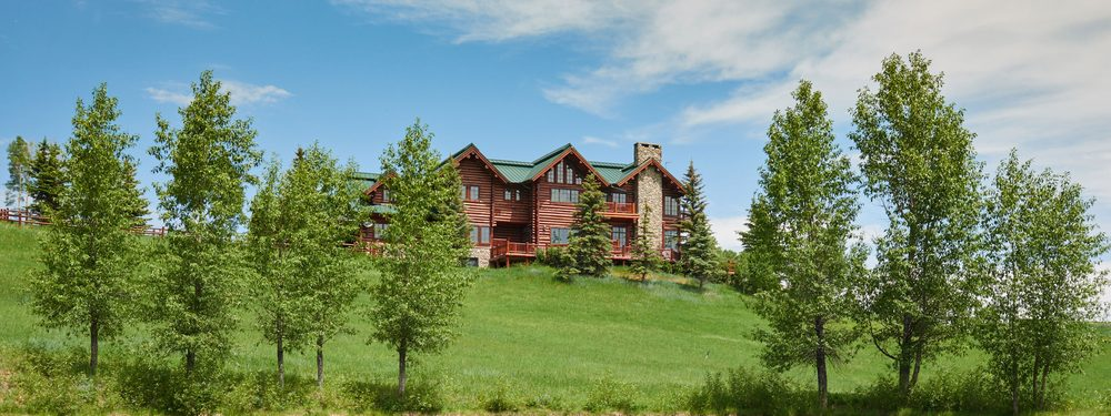 The Log Doctor: Silverthorne, CO