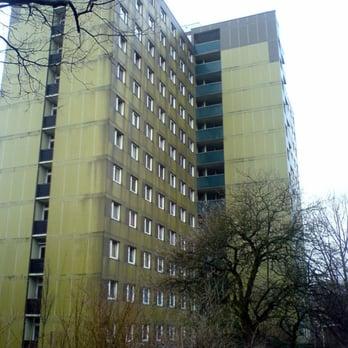 Paul Sudeck Haus Colleges Universities Wiesendamm 135