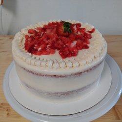 Cake Mans Bakery Cupcakes