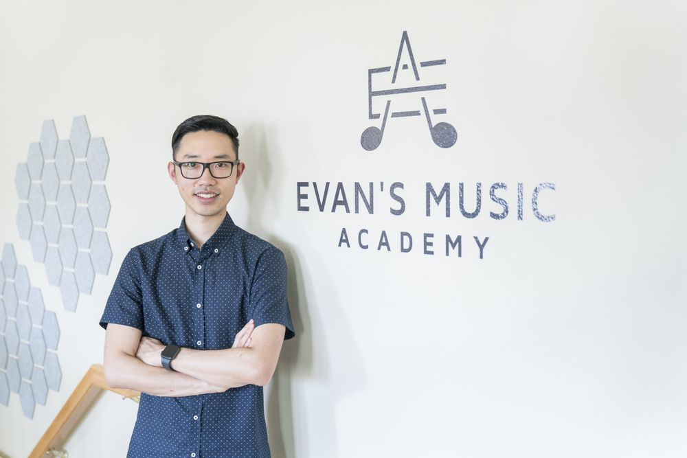Evan's Music Academy