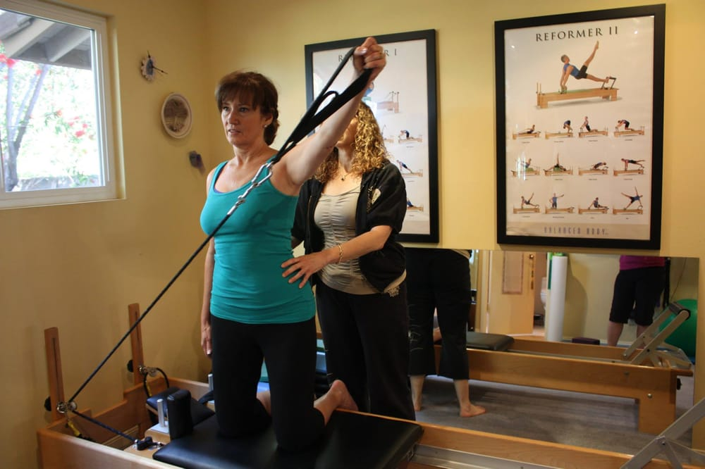 P3 Pilates: 4353 Hartfield Ct, Westlake Village, CA
