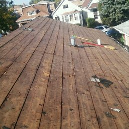 Photo Of Right Roofing Solutions   Chicago, IL, United States. Tear Off Down
