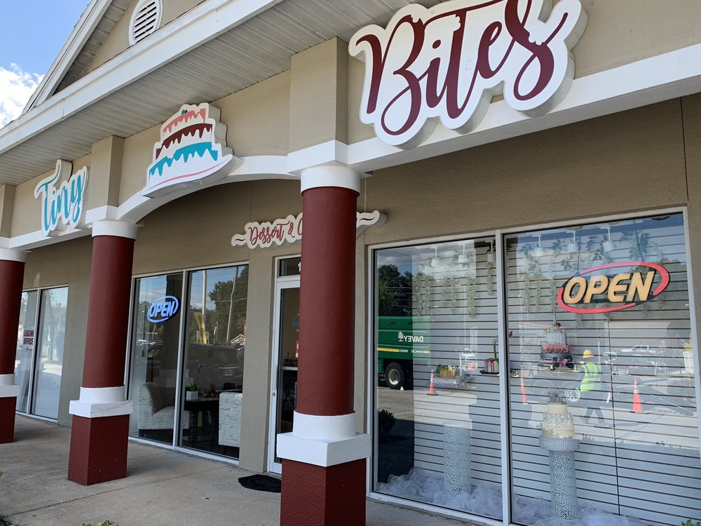 Tiny Bites: 14410 North Florida Ave, Tampa, FL