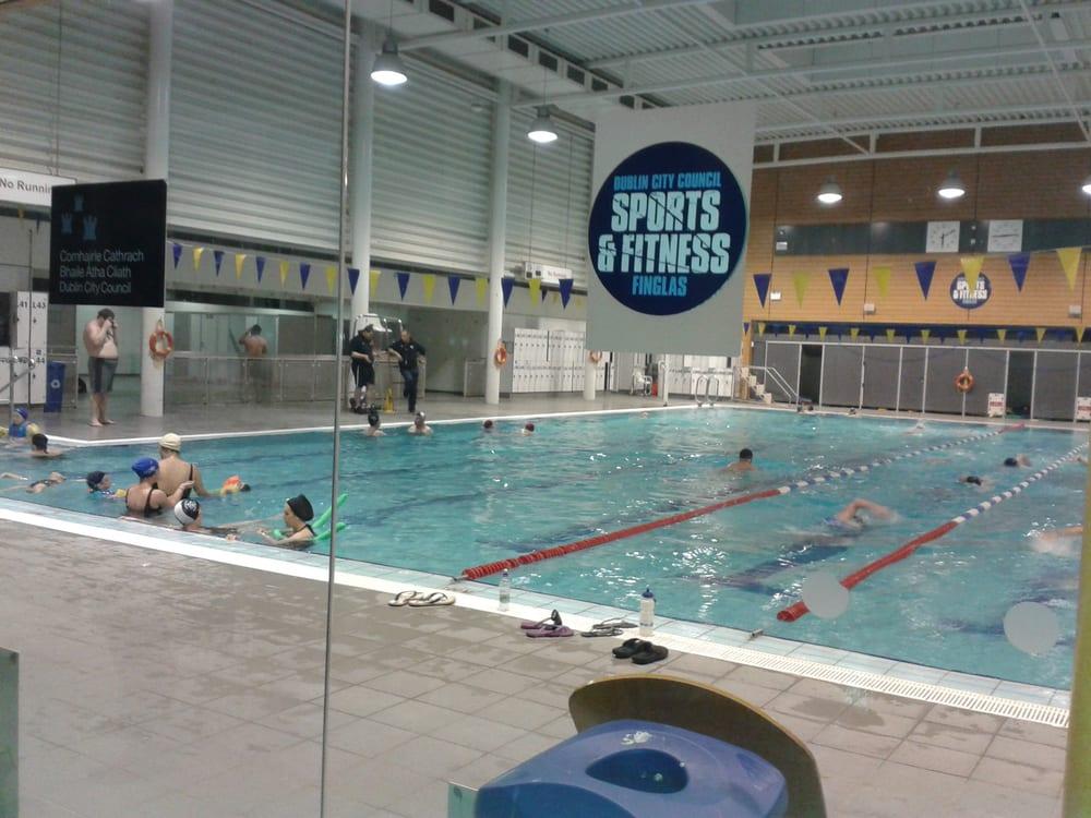 Finglas Swimming Pool Stadiums Concert Arenas