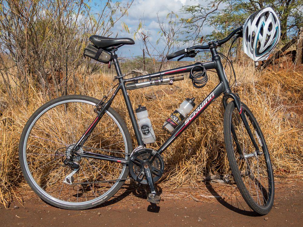 Molokai Bicycle: 80 Mohala St, Kaunakakai, HI