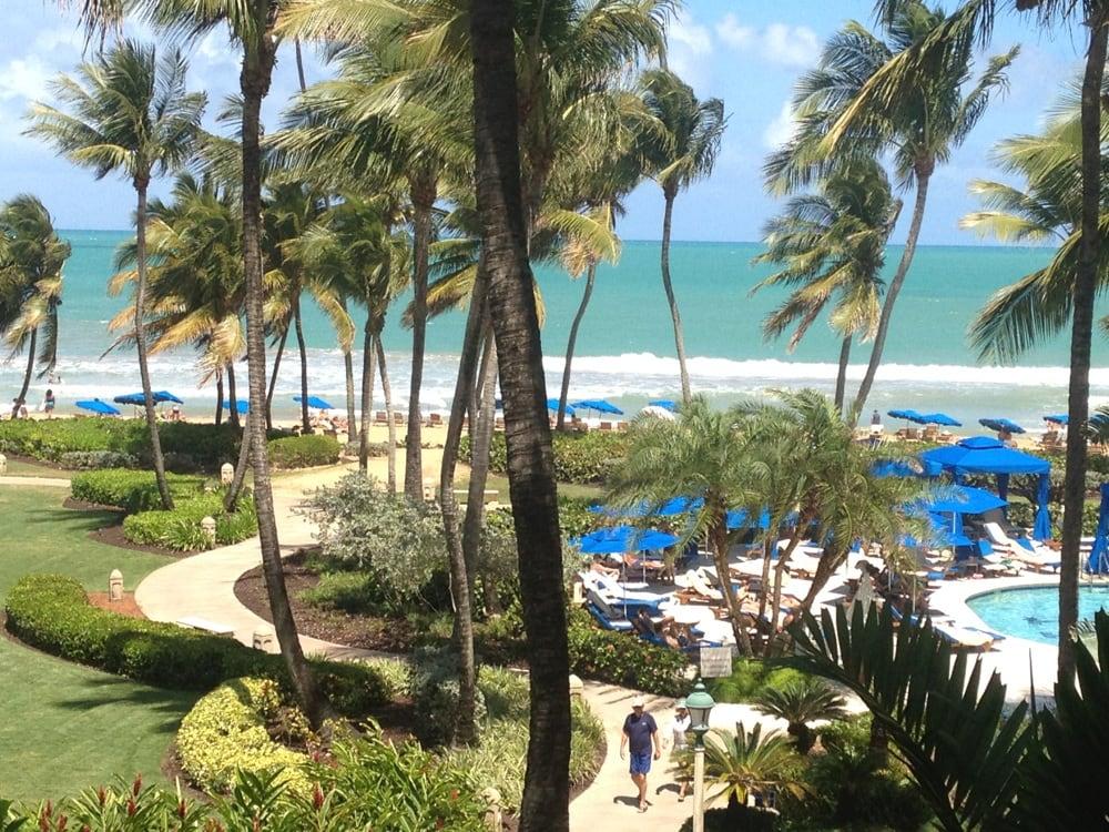 Wyndham Grand Rio Mar Beach Resort Spa Restaurants