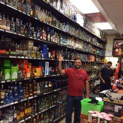 Po Of Five Star Liquor Las Vegas Nv United States