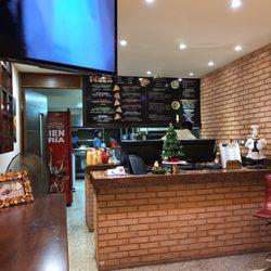 La Bella Napoli Pizza Blvd Mexico Laredo 828 Ciudad