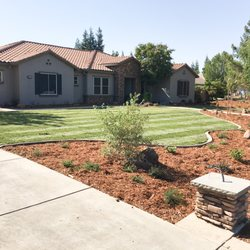 Photo Of Ns Landscaping Elk Grove Ca United States